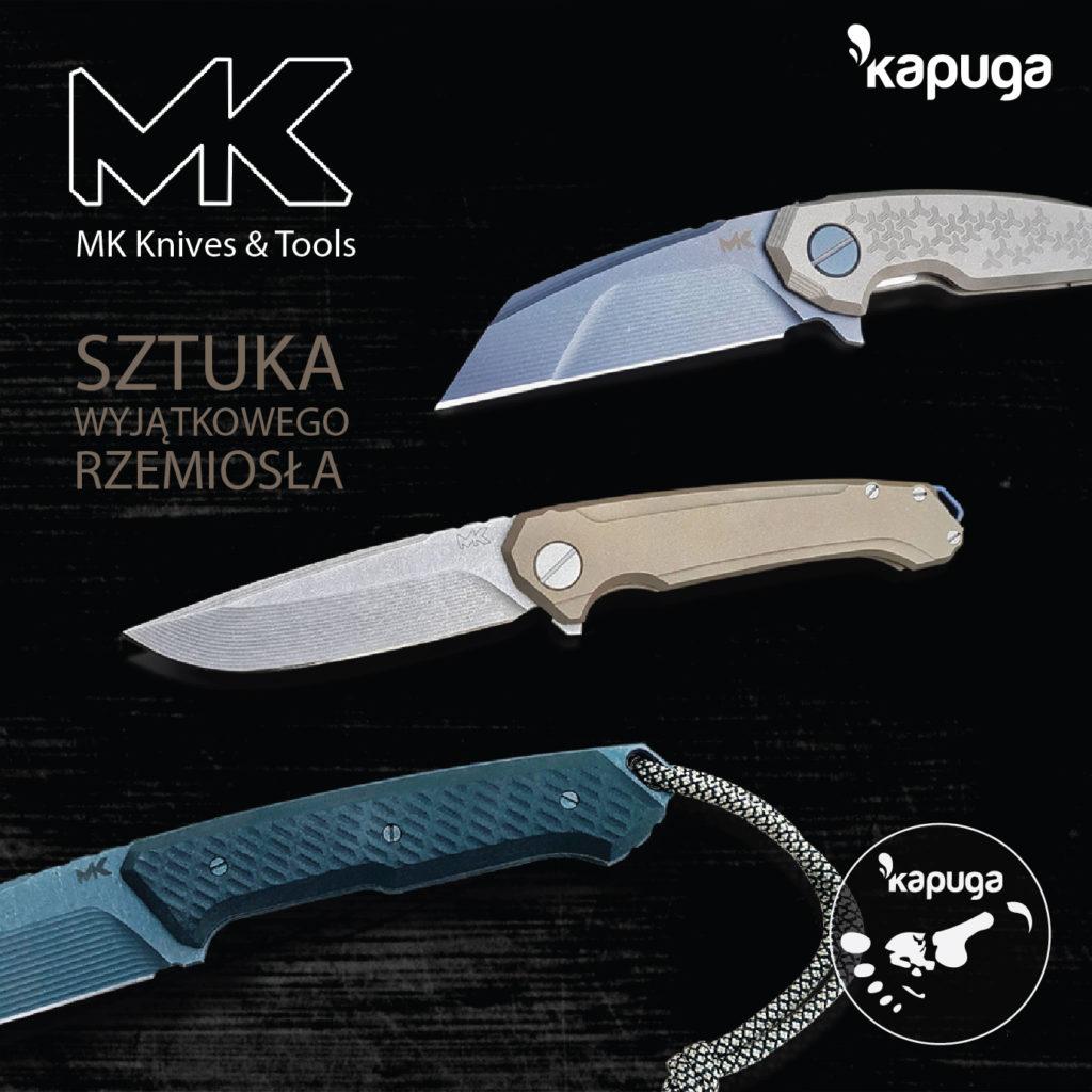 MK Knives & Tools